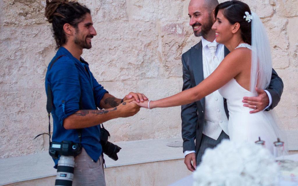 come scegliere il fotografo adatto per il tuo matrimonio