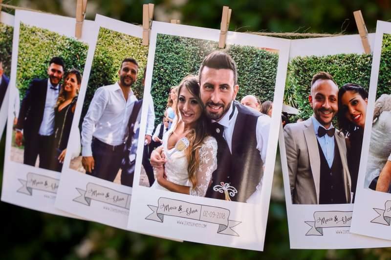 Video e photo booth nicola pezzella wedding